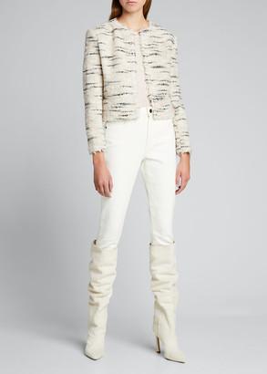 IRO Marino Sweater Topper