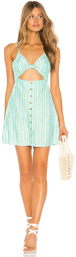 Privacy Please Rosalin Mini Dress