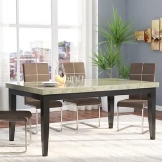 Latitude Run Trever Dining Table
