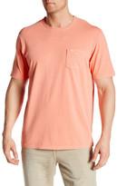 Tommy Bahama New Bahama Reef Island Modern Fit Pocket T-Shirt