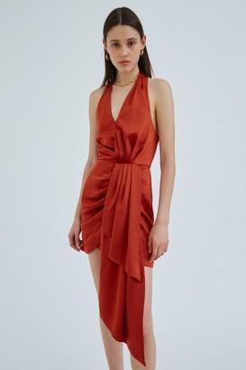 C/Meo ORBITAL DRESS Rust