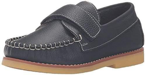 Elephantito Boys' Nick Boating Shoe