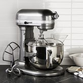 Crate & Barrel KitchenAid ® Professional 600 Stand Mixer