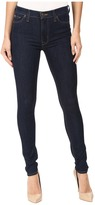 Hudson Barbara High Waist Skinny in Skylark