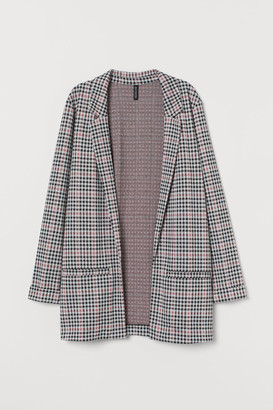 H&M Long Jacket - Pink