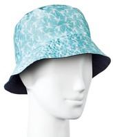 Mossimo Women's Palm Print Bucket Hat