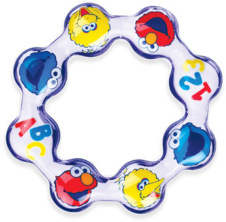 Sesame Street Munchkin Chilly Ring Teether