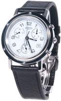 Hermes Clipper Chronographe watch