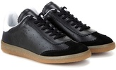 Etoile Isabel Marant Bryce leather sneakers