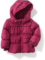 Old Navy Frost-Free Micro-Performance Fleece Jacket for Toddler