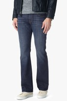 7 For All Mankind Brett Modern Bootcut With A Pocket In New York Dark