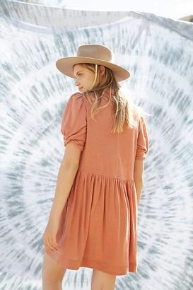 Fp Beach Isn't She Lovely Mini Dress