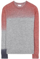 See by Chloe Wool And Alpaca-blend Sweater