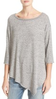 Soft Joie Women's Tammy Asymmetrical Sweater