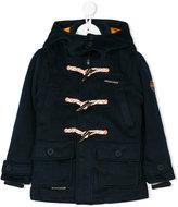 Boys Duffle Coat - ShopStyle