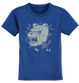 Under Armour Boys 2-7 Always Feared Graphic Tee