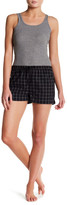Joe Fresh Drawstring Cotton Short