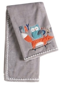 Levtex Baby Play Day Crib Blanket Bedding