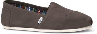 Toms Ash Canvas Men's Classics