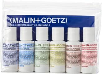 Malin+Goetz Travel Size Essential Kit