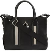 DSQUARED2 'Twin Peaks' tote bag - women - Calf Leather - One Size