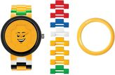Lego Unisex Happiness Interchangeable Watch Set 9007347