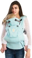 Lillebaby COMPLETETM Organic Original Baby Carrier in Seaglass Green
