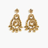 J.Crew Beaded rumba earrings