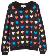 Wildfox Couture Have a Heart Sommers Sweatshirt