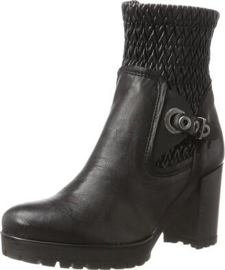 Bunker Women's Boots