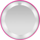 Tweezerman Pink Perfection 15x Lighted Magnifying Mirror