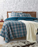Lauren Ralph Lauren Randolph Reversible Yarn-Dyed Plaid Full/Queen Down-Alternative Comforter Bedding