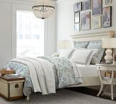Pottery Barn Addison Headboard