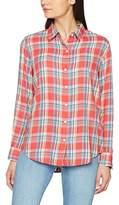 Levi's Women's Avery Shirt Blouse