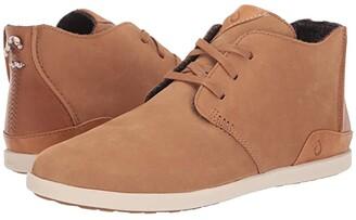 OluKai Hawai'iloa Manu Ihu (Fox/Tapa) Men's Shoes