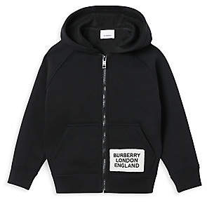 Burberry Little Boy's & Boy's KB5 Luther Hoodie