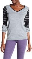 Smartwool Stripe Wool Sweater