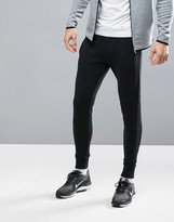 Jack & Jones Tech Joggers With Logo
