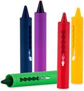 Nuby NubyTM 5-Piece Roll-Up Bath Time Crayons