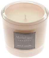 Millefiori Scented Candle in Jar - Mela Cannella - 180g