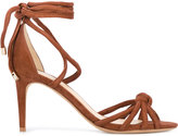Alexandre Birman Lanna sandals - women - Leather - 38