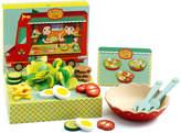 Djeco Rosette and CÃsar Salad Game