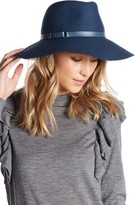 Eric Javits Fanny Water Repellent Wool Hat