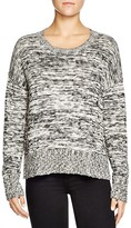 Eileen Fisher Mélange Sweater