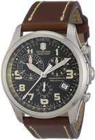Victorinox Men's 241287 Infantry Vintage Chrono Watch