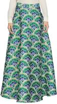 P.A.R.O.S.H. Long skirts - Item 35354882
