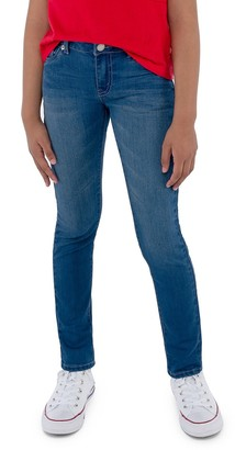 Levi's 711 Skinny Jeans, 4-16 Years