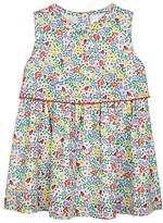John Lewis Floral Dress, Multi