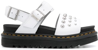 Dr. Martens Studded Chunky Sandals