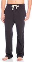 Lucky Brand Drawstring Knit Pajama Pants